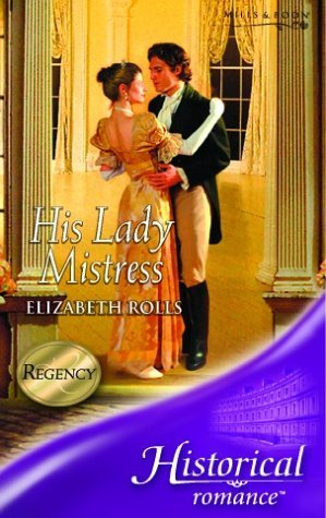 His Lady Mistress | Elizabeth Rolls