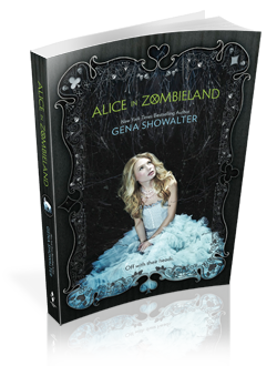 Alice in Zombieland | Gena Showalter