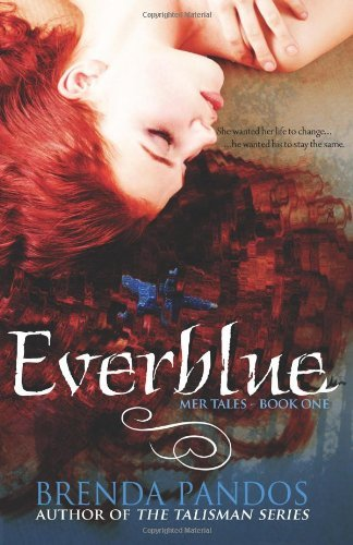 Everblue | Brenda Pandos: A Tale of Love Under the Sea