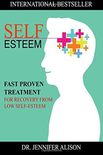 Self-Esteem by Jennifer Alison