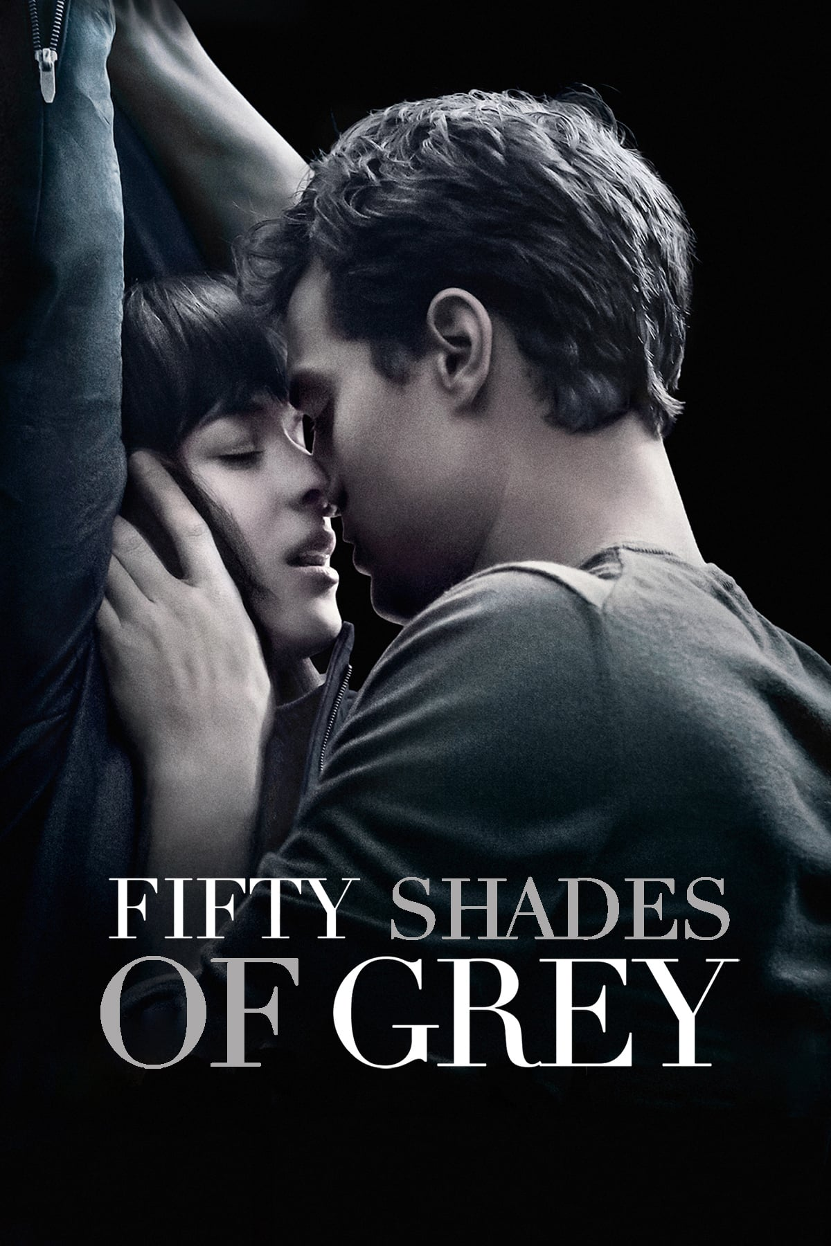 Fifty Shades Trilogy (Fifty Shades, #1-3) by E.L. James